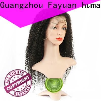 Fayuan Hair lace wig company