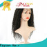 Best custom made full lace human hair wigs manufacturers