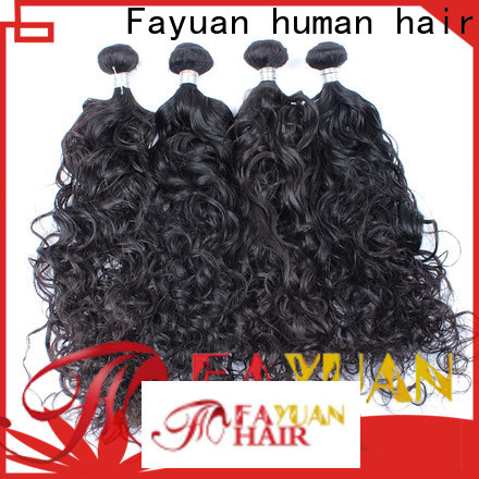 Fayuan Hair Latest buy malaysian hair factory