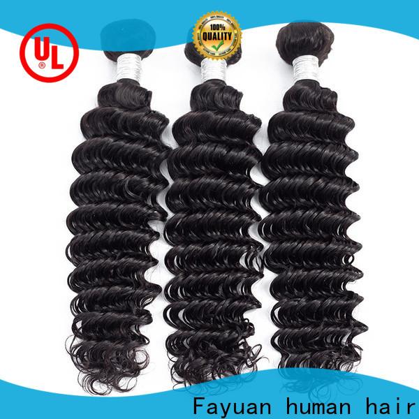 Fayuan Hair New the best peruvian hair for business