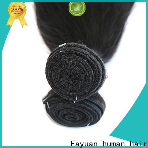 Fayuan Hair Top malaysian wave hair Suppliers