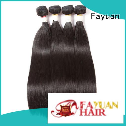brazilian body wave hair body for men Fayuan