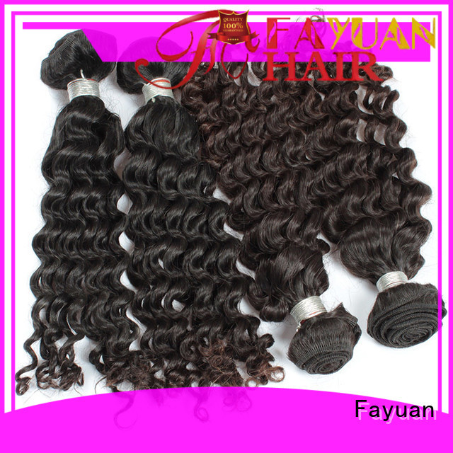 Custom malaysian hair bundles for sale malaysian factory for women