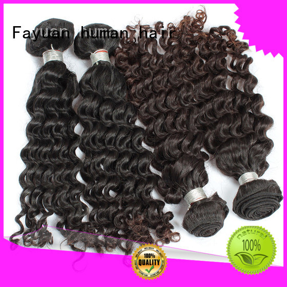 hair malaysian body wave loose for street Fayuan