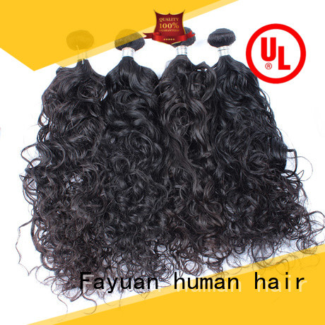 High-quality malaysian deep curly hair weave malaysian company for men