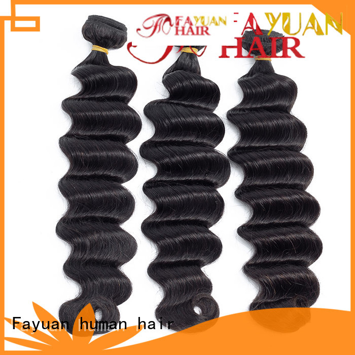 High-quality indian hair vendors indian factory for men