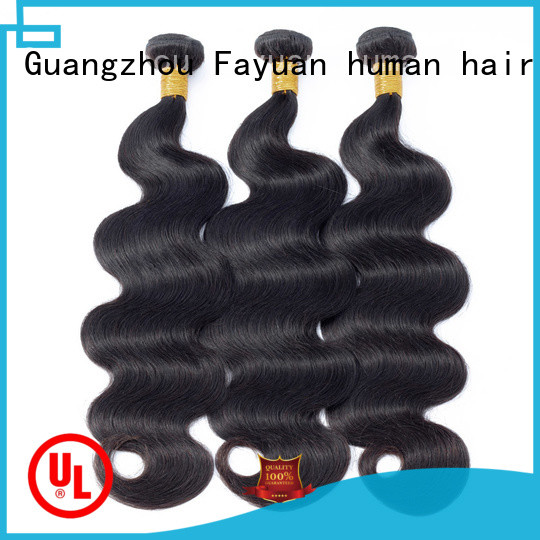 wave body wave hair curly for women Fayuan