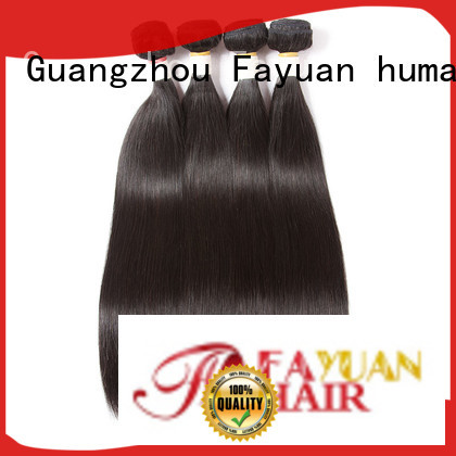 High quality Brazilian Virgin straight best grade hair