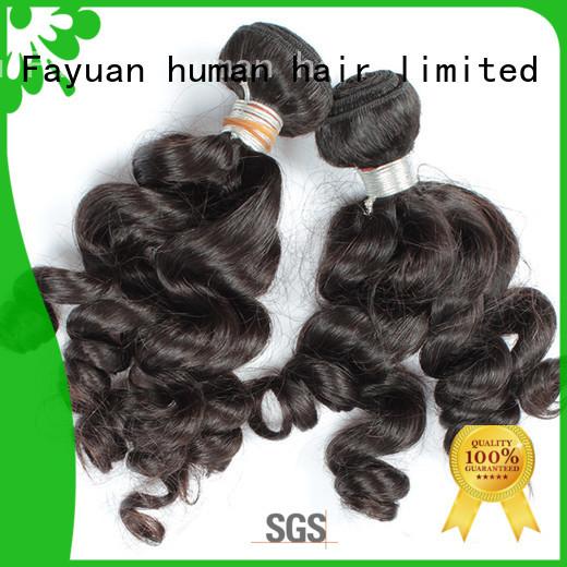 Best grade Wholesale Virgin loose wave hair