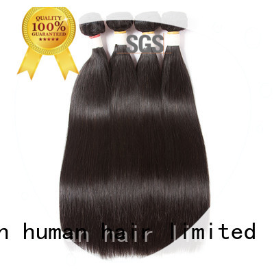 Fayuan quality wholesale brazilian hair factory for men