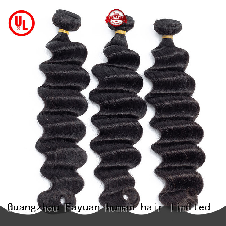 hair remy hair indian for women Fayuan
