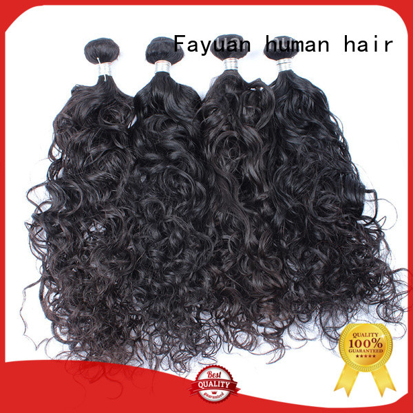 wave wavy hair manufacturer for women Fayuan