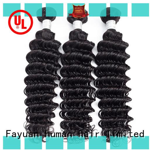peruvian body wave hair hair for street Fayuan