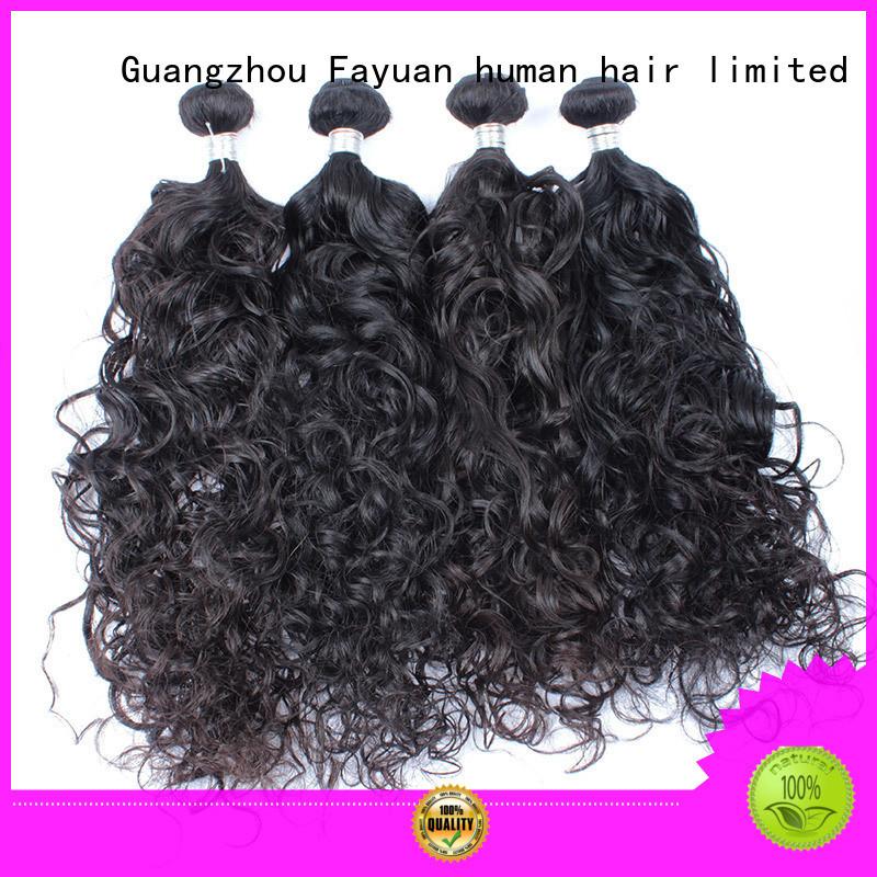 wavy hair deep for selling Fayuan