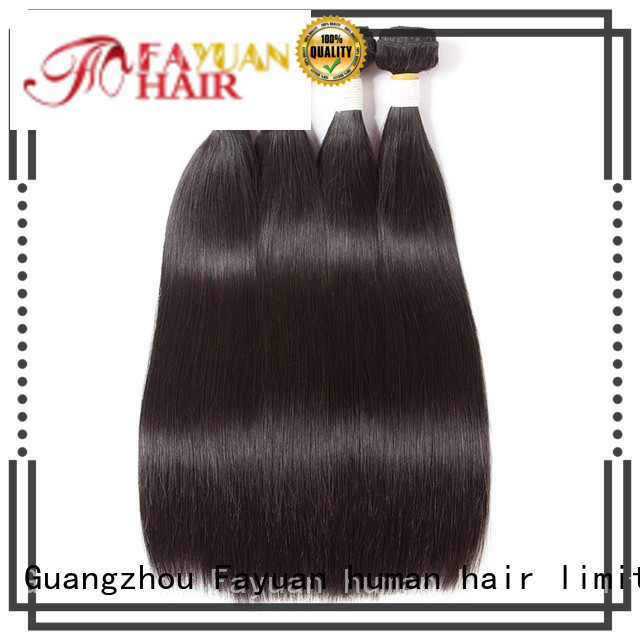 Fayuan body brazilian curly hair supplier for selling