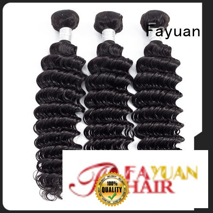 Fayuan wave peruvian hair manufacturers for selling