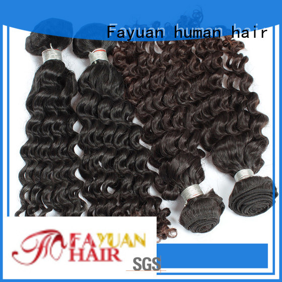 loose curly loose for women Fayuan