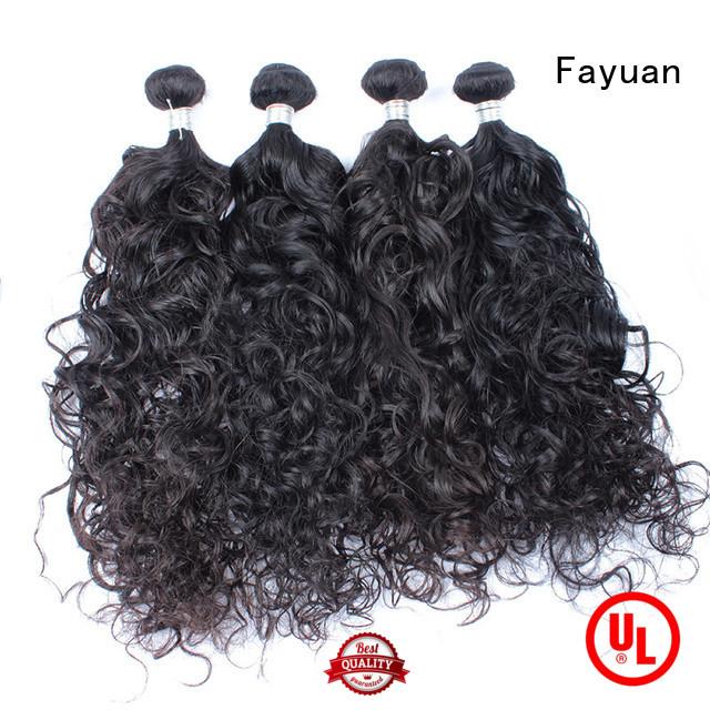 grade malaysian virgin hair hair shop Fayuan
