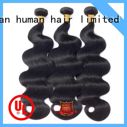 Wholesale Peruvian Virgin Body wave Hair Weave Bundles