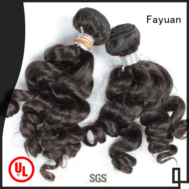 Fayuan deep remy hair series for women