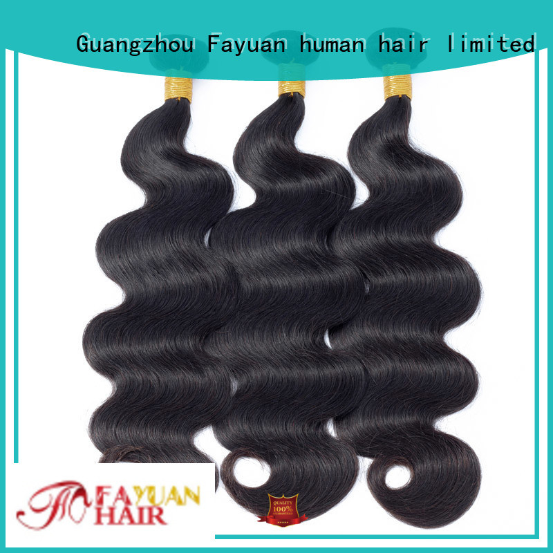 Fayuan curly deep curly hair wholesale for selling