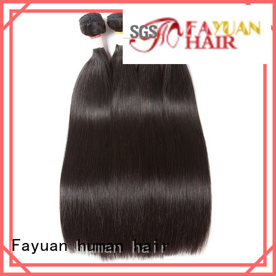 Fayuan virgin 613 body wave series for men