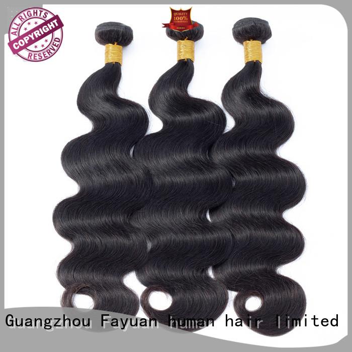 hair loose deep wave series for barbershop Fayuan