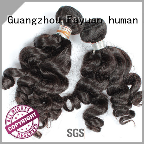Best grade Wholesale Virgin loose wave hair