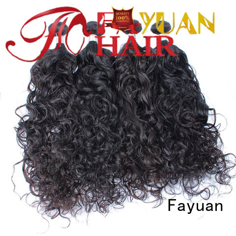 Fayuan malaysian malaysian curls for business for selling