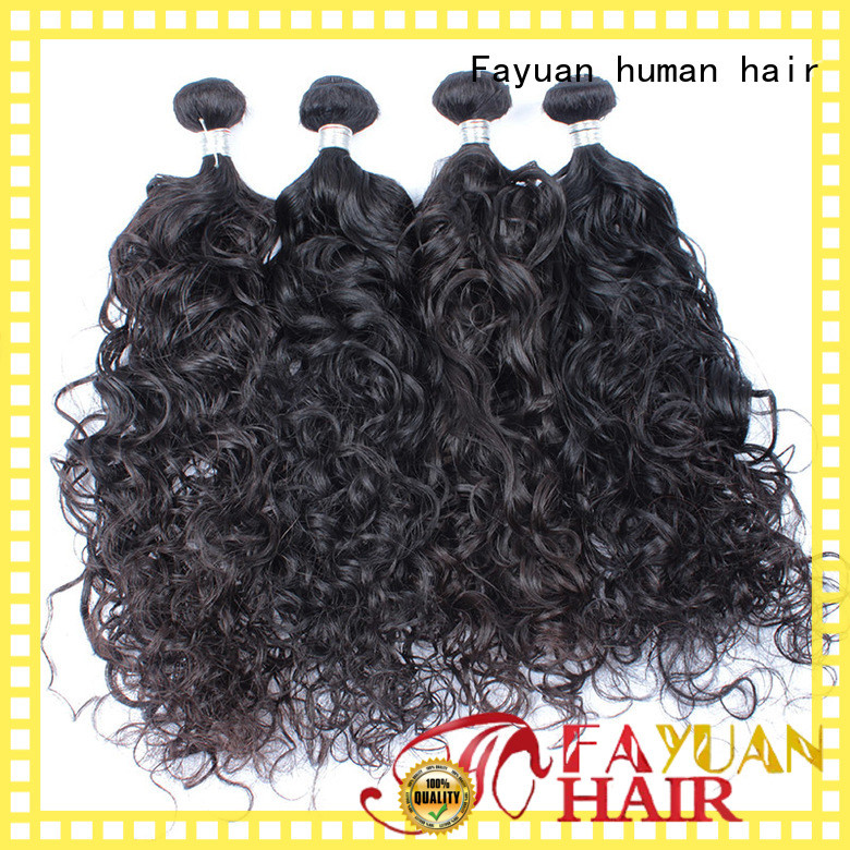New malaysian wavy hair wave manufacturers for men