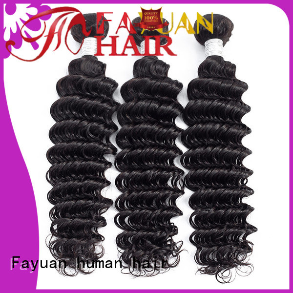 Latest peruvian natural wave hair grade factory for barbershop