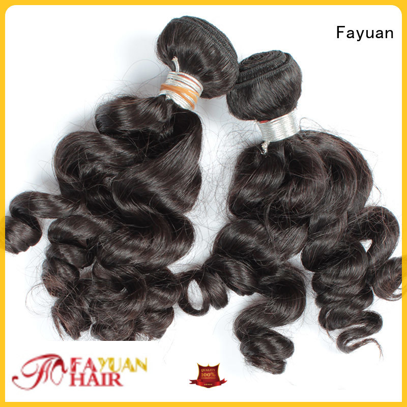 indian virgin hair virgin for men Fayuan