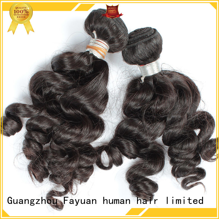 High-quality cheap indian virgin hair wave factory for street