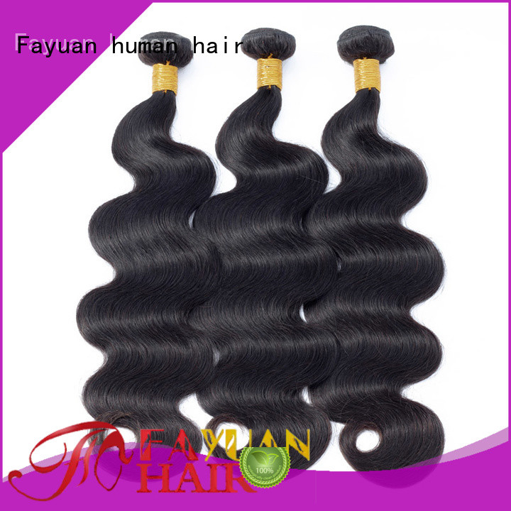 Fayuan Best peruvian curly hair extensions factory for women