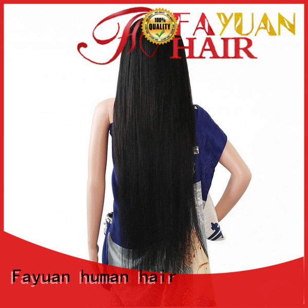 High-quality custom made wig caps human manufacturers for women