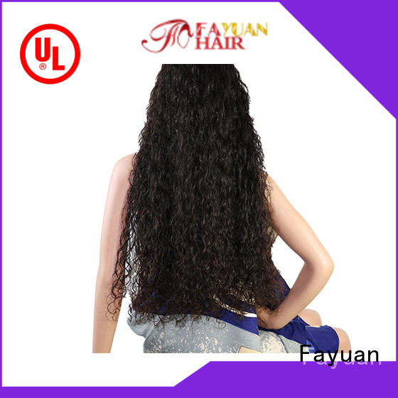 Top custom wig makers wig company for selling
