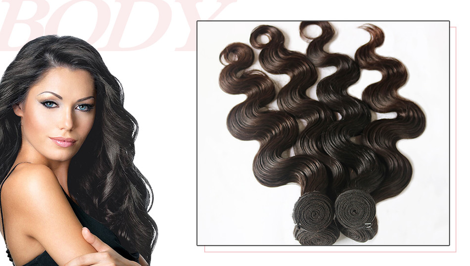 Best Grade Body Wave Hair Bundle
