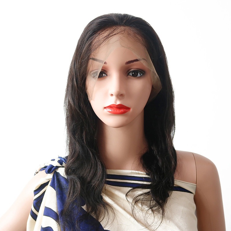 Full Lace Wig Wavy