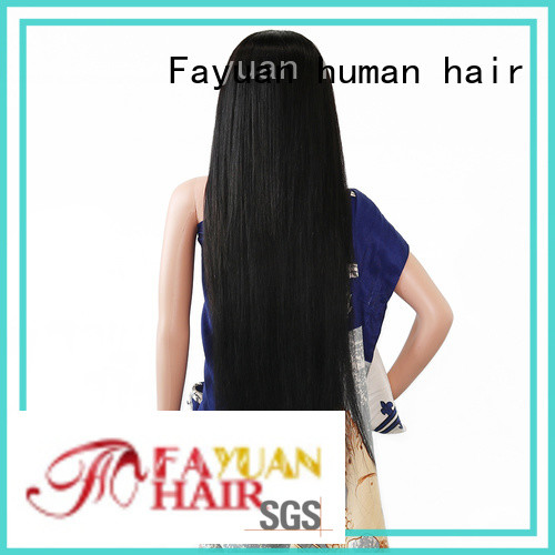 custom Customized Wig online supplier for men