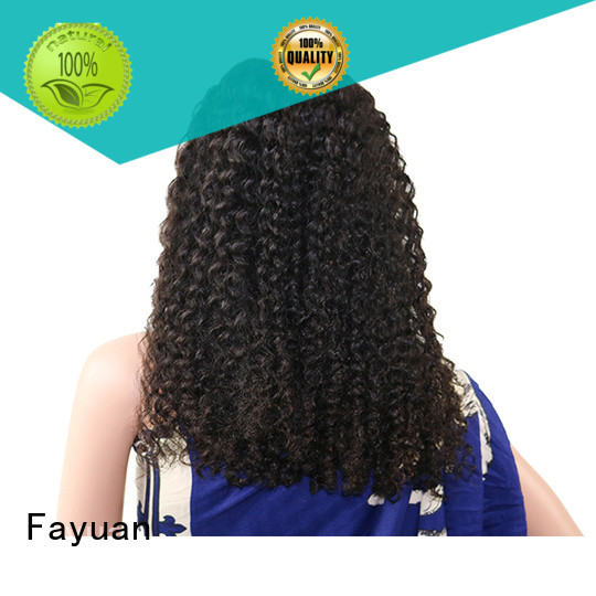 Fayuan wig full lace wigs Supply for women