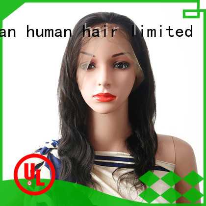 Fayuan unprocessed where to buy full lace wigs Suppliers for street