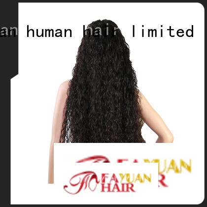 Fayuan online Customized Wig wholesale for selling