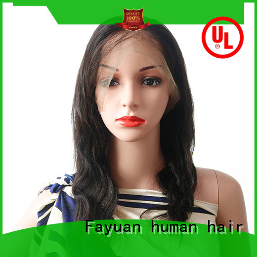 online lace wigs professional for selling Fayuan