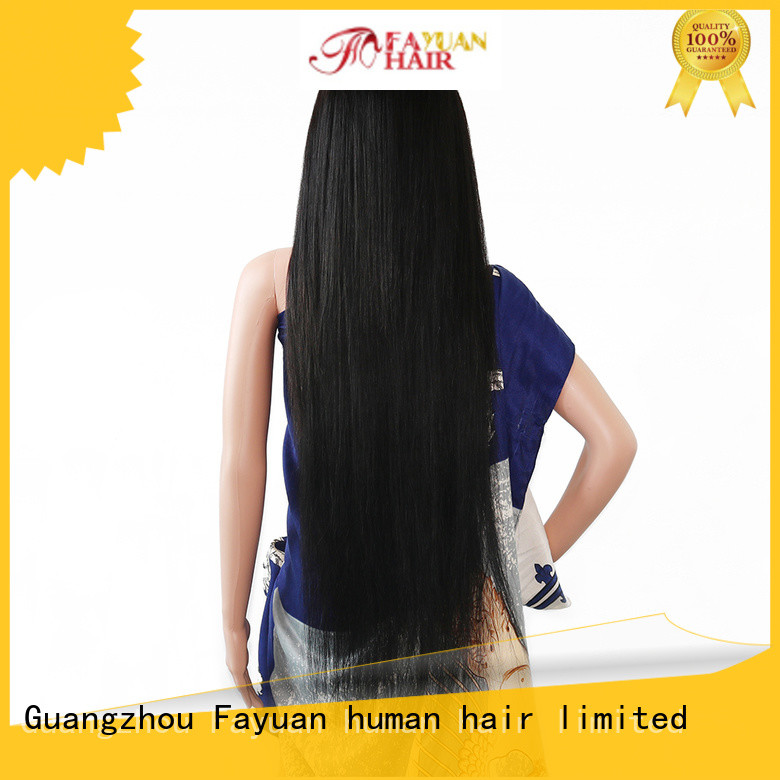 Best custom lace wigs hair company for street