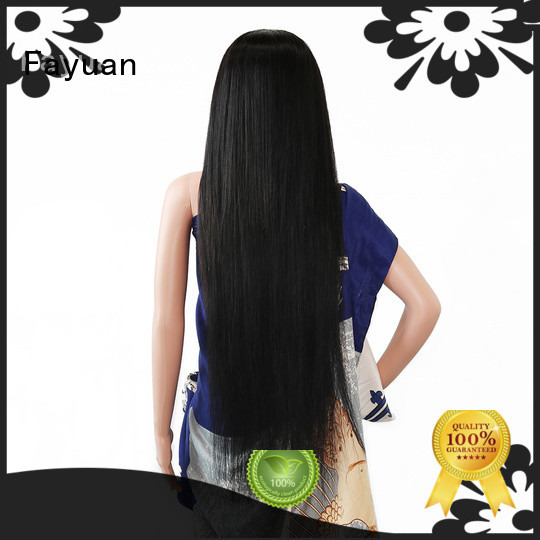 Fayuan Latest custom lace wigs for sale Supply for selling