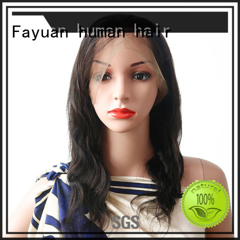 Wholesale Cuticle Aligned Unprocessed Brazilian Hair Virgin Human Hair Full Lace Wigs