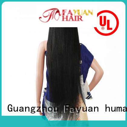 professional Customized Wig online series for men