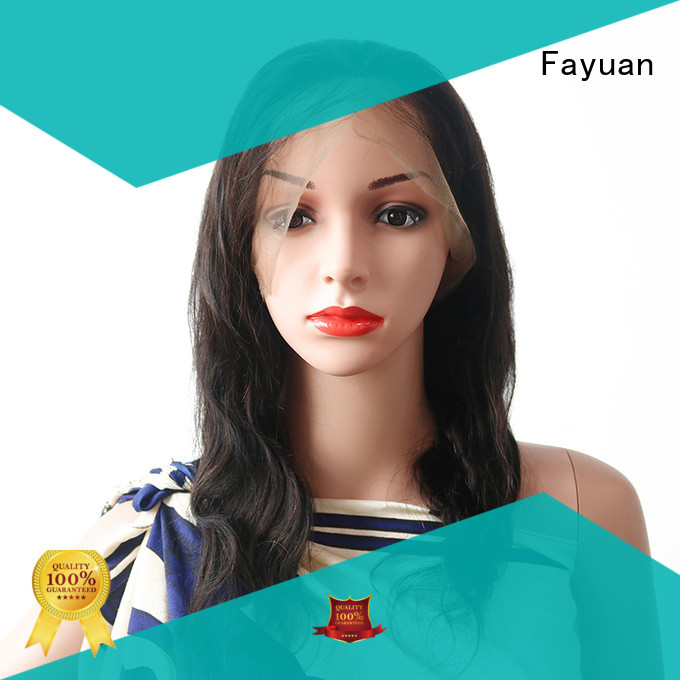 Top wholesale lace wigs full factory for women