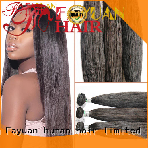 Fayuan Best curly full lace wigs human hair for business for barbershop