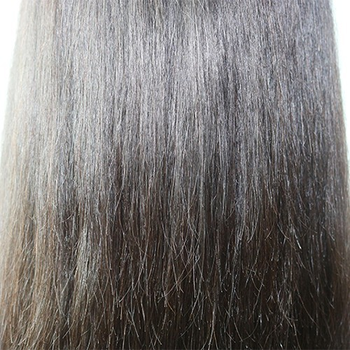 Fayuan cuticle lace wig with bangs for business for barbershop